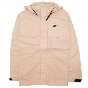Nike Men Sportswear Premium Essentials Jacket (grain / black / black)