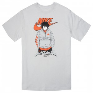 Nike Men Sportswear Tee (photon dust)