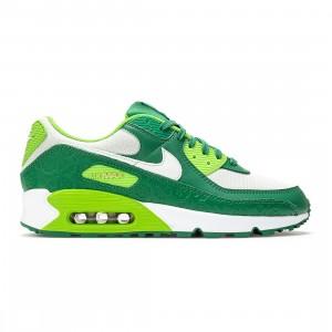 Nike Men Air Max 90 (pine green / mean green-spruce aura-white)