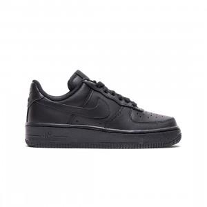 Nike Women Air Force 1 '07 (black / black-black-black)