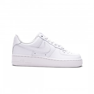 Nike Women Air Force 1 '07 (white / white-white-white)