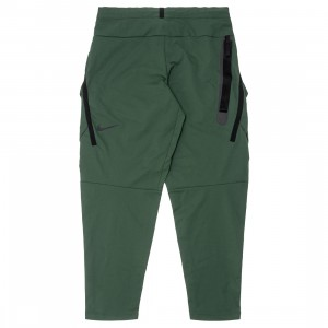 Nike Men Sportswear Tech Pack Pants (galactic jade / black / black)