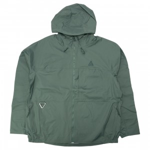 Nike Men M Nrg Acg Tuff Nuggets Rn Jacket (clay green / green stone)