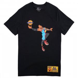 Nike Men Lebron X Space Jam: A New Legacy Tee (black)