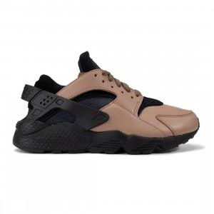 Nike Men Air Huarache Le (toadstool / black-chestnut brown)