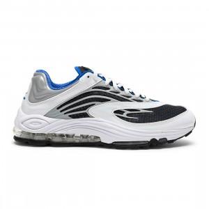 Nike Men Air Tuned Max (black / racer blue-white-lt smoke grey)