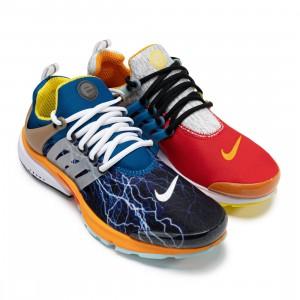 Nike Men Air Presto (multi-color / multi-color)