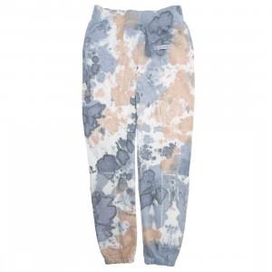 Nike Women Sportswear Fleece Pants (ashen slate / thunder blue / hemp)