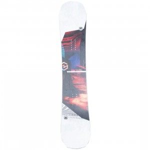 Never Summer 2020 Proto Type Two Snowboard (multi)
