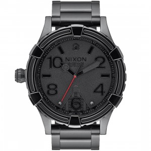 Nixon x Star Wars 51-30 Automatic LTD Watch - Vader Limited Edition (black)