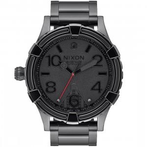 Nixon x Star Wars 51-30 Automatic LTD Watch - Vader Limited Edition (black)