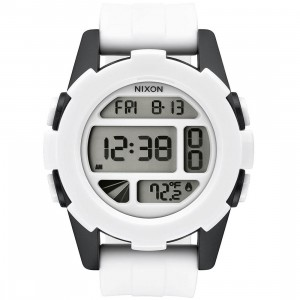 Nixon Unit Star Wars Stormtrooper Watch (white)