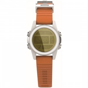 Nixon x Star Wars Unit SW Watch - Rebel Pilot (orange)