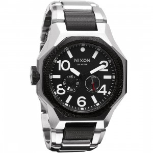 Nixon Tangent Watch (black)