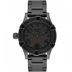 Nixon x Star Wars 38-20 Watch - Vader (black)