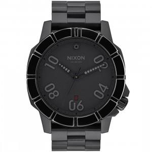 Nixon Ranger Star Wars Imperial Pilot Watch (black)