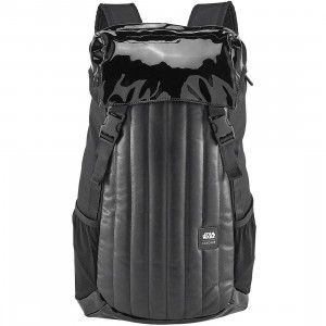 Nixon x Star Wars Landlock Backpack - Vader (black)