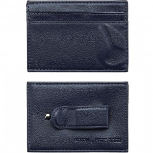 Nixon Haze Card Wallet (indigo)
