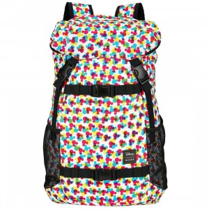 Nixon x Disney Landlock SE II Backpack - Mickey (multi)