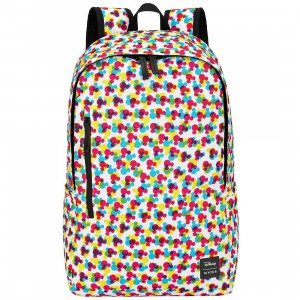 Nixon x Disney Smith SE II Backpack - Mickey (multi)