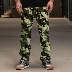 BAIT Basics Chino Pants (camo)