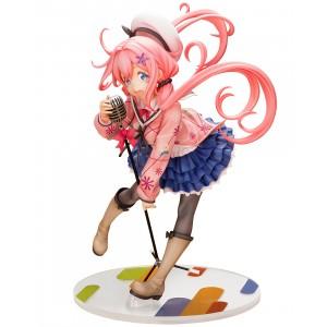 PREORDER - Kotobukiya Dropout Idol Fruit Tart Ino Sakura Statue (pink)