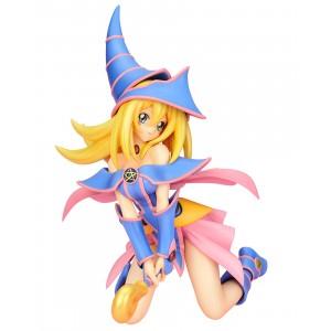 PREORDER - Kotobukiya Yu-Gi-Oh! Dark Magician Girl Ani Statue (pink)