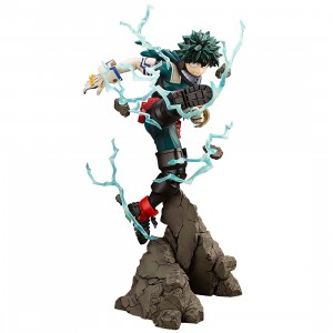PREORDER - Kotobukiya ARTFX J My Hero Academia Izuku Midoriya Ver.2 Statue (green)