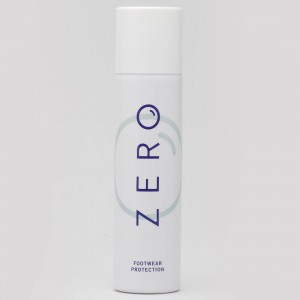 Zero Footwear Protection 300ml Spray (white)