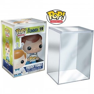 Funko POP Stack Protector (clear)