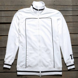 Puma x Fenty By Rihanna Women Tearaway Track Jacket (white)