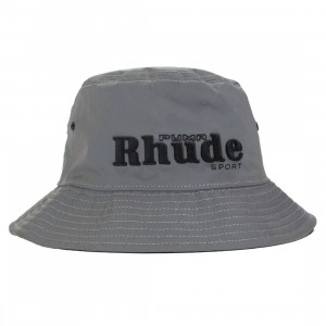 Puma x Rhude Bucket Hat (black)