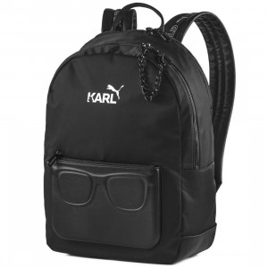 Puma x Karl Lagerfeld Backpack (black)