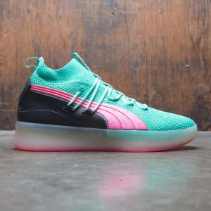 Puma Men Clyde Court (green / biscayne)