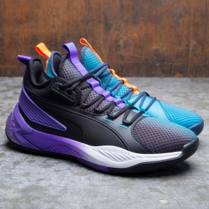 Puma Men Uproar Hybrid Courtt ASG Fade (blue / orange)