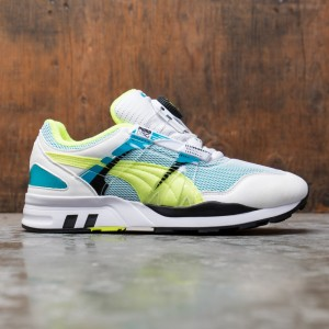 Puma Men XS 7000 OG (blue / capri / white)