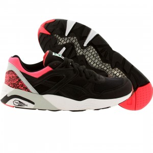 Puma Men R698 OG 93 (black)