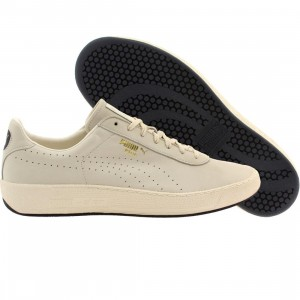 Puma Men Puma Star (white / whisper white)