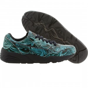 Puma x House Of Hackney Men Trinomic R698 Evo (green / palmeral)
