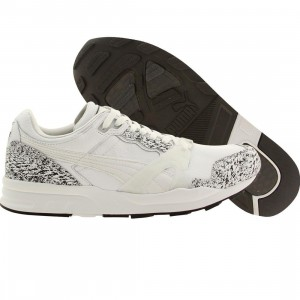 Puma Men Trinomic XT2 Plus - Snow Splatter Pack (white / black)
