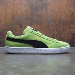 Puma Men Suede Classic (green)