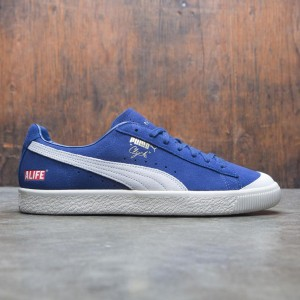 Puma x ALIFE Men Clyde RT (blue / white)