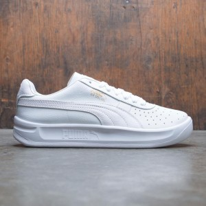 Puma Men GV Special Plus (white / white)
