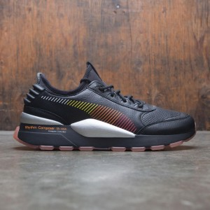 Puma x Roland Men RS-0 (black / puma black)