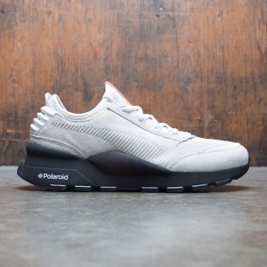 Puma x Polaroid Men RS-0 (black / marshmallow)