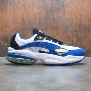Puma Men Cell Venom (white / green)