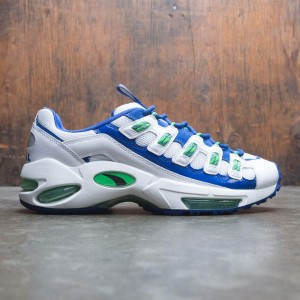 Puma Men Cell Endura - Patent 98 (white / green)
