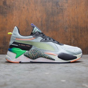 Puma Men RS-X FD - Trophy (blue / green / purple)