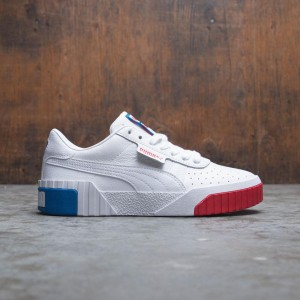 Puma Women Cali RWB (white)