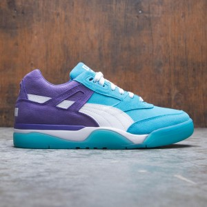 Puma Men Palace Guard - Queen City (blue / prism / violet)